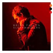 Brian Fallon: Sleepwalkers, 2 LPs