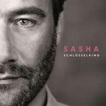 Sasha: Schlüsselkind, CD