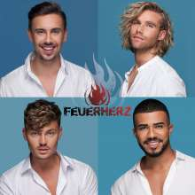 Feuerherz: Feuerherz, CD