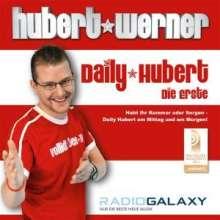 Daily Hubert - Radio Galaxy, 1 Audio-CD, CD