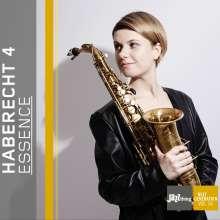 Kerstin Haberecht (geb. 1988): Essence, CD