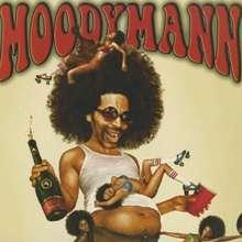 Moodymann: Moodymann, CD