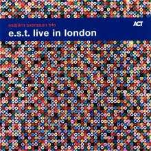 E.S.T. - Esbjörn Svensson Trio: Live In London