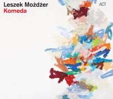 Leszek Możdżer (geb. 1971): Komeda, CD