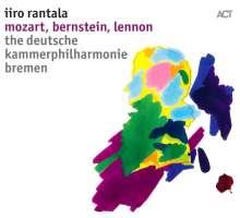 Iiro Rantala: Mozart, Bernstein, Lennon