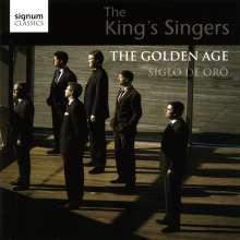 King's Singers - Siglo de Oro, CD