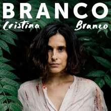 Cristina Branco (geb. 1972): Branco, CD