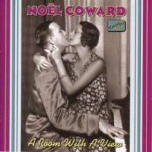 Noel Coward (1899-1973): A Room With A View - Complete Recordings Vol.1, CD