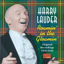 Harry Lauder: Roamin' In The Gloamin', CD