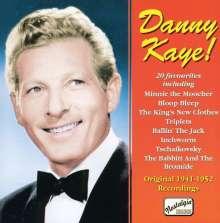 Danny Kaye: Danny Kaye, CD
