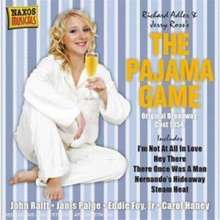 The Pajama Game: Original Broadway Cast 1954, CD