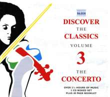 Discover The Classics 3, 2 CDs