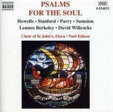 St.John's Choir Elora - Psalms for the Soul, CD
