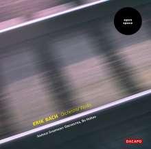 Erik Bach (geb. 1946): Orchesterwerke, CD