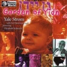 Yale Strom: Garden Of Yidn, CD