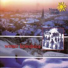 Slowenien - Winter Kolednica - Seasonal Carols From Slovenia, CD