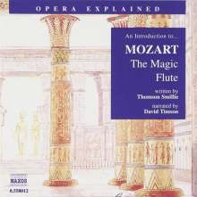 Opera Explained:Mozart/The Magic Flute, CD