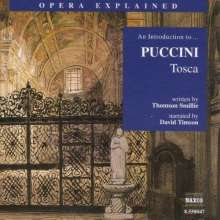Opera Explained:Puccini,Tosca, CD