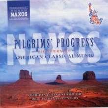 Pilgrims' Porgress - American Classics (19.-21.Jh.), CD