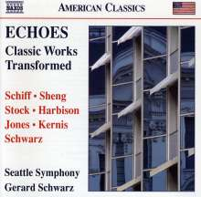 Seattle Symphony - Classic Works Transformed, CD