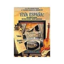 Viva Espana!, DVD