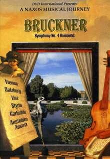Anton Bruckner (1824-1896): Symphonie Nr.4, DVD