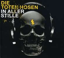 Toten Hosen: In aller Stille (Ltd. Fan-Edition) (CD + DVD), CD
