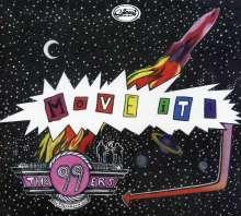 99ers: Move It!, CD