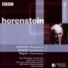 Jascha Horenstein dirigiert, 2 CDs