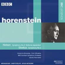 Carl Nielsen (1865-1931): Symphonie Nr.3, CD