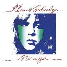 Klaus Schulze: Mirage (180g), LP