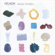 Helikon: Stumme Detektive, CD