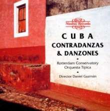 Rotterdam Conservatory Orquesta Tipica, CD