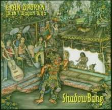 Ziporyn / Wija: Shadowbang - Live 2001, CD