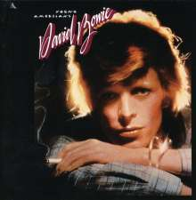 David Bowie: Young Americans (Reissue 1999), CD