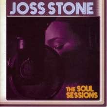 Joss Stone: Soul Sessions, CD