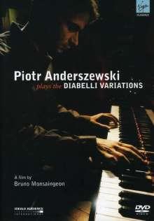 Ludwig van Beethoven (1770-1827): Diabelli-Variationen op.120, DVD