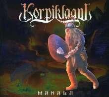 Korpiklaani: Manala (Limited Edition), 2 CDs