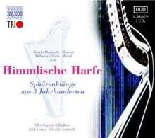 Himmlische Harfe, 3 CDs