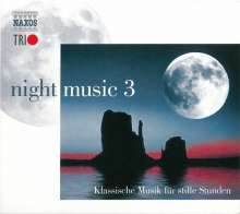 Night Music Box 3, 3 CDs