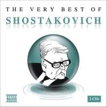 The Very Best of Schostakowitsch, 2 CDs