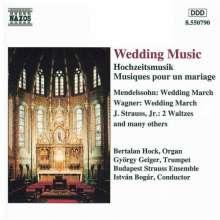Wedding Music, CD