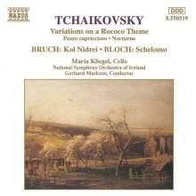 M.Kliegel spielt Werke f.Cello & Orchester, CD