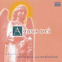 Agnus Dei, CD