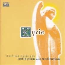 Kyrie, CD