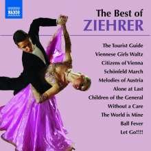 Carl Michael Ziehrer (1843-1922): The Best of Ziehrer, CD