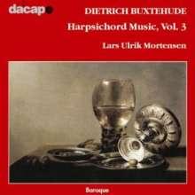 Cembalomusik Vol.3, CD