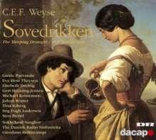 Christoph Ernst Friedrich Weyse (1774-1842): Sovedrikken (Der Schlaftrunk), 2 CDs