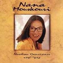 Nana Mouskouri: Nuestras Canciones, CD