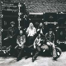 The Allman Brothers Band: At The Fillmore East, CD
